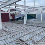Những công trình nào nên làm nhà khung thép bê tông nhẹ?